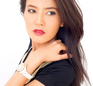 Interview With Kennett Timepieces Ambassador - Deejay Celeste Siam 3