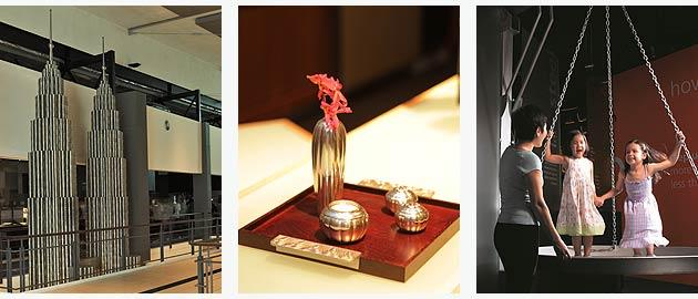 Malaysian home-grown luxury brand, Royal Selangor