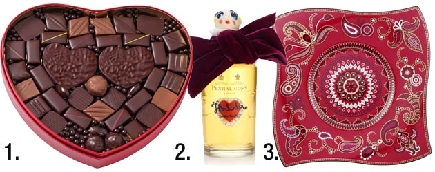 Luxurious Magazine Valentine's Gift Guide 5