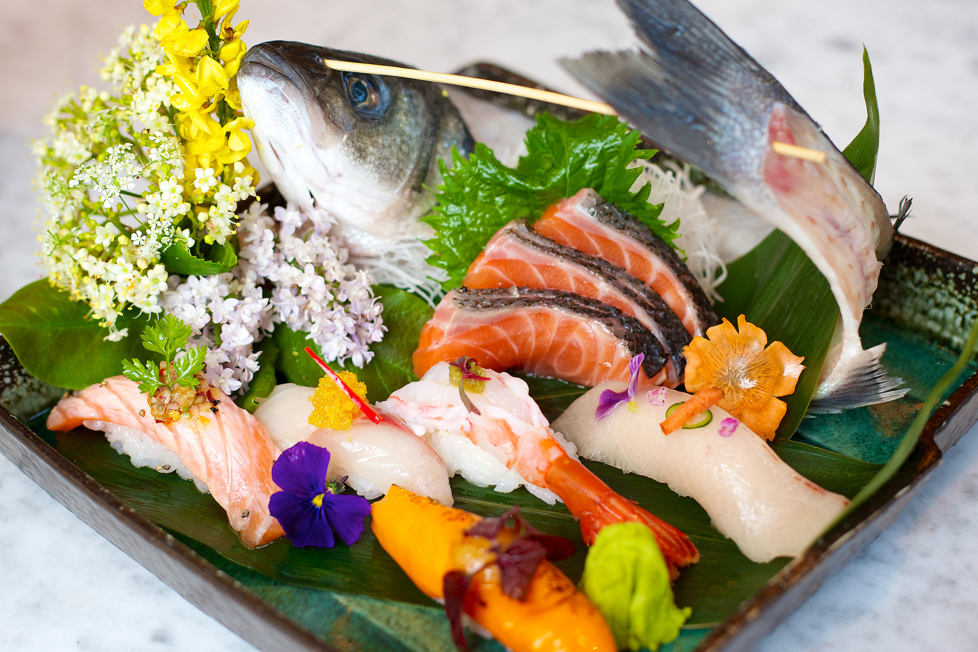 Chotto Matte - Where Peruvian Meets Japanese For A Match Made in Culinary Heaven 8