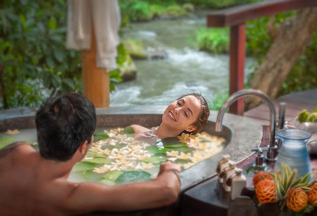 Fivelements, Puri Ahimsa in Bali