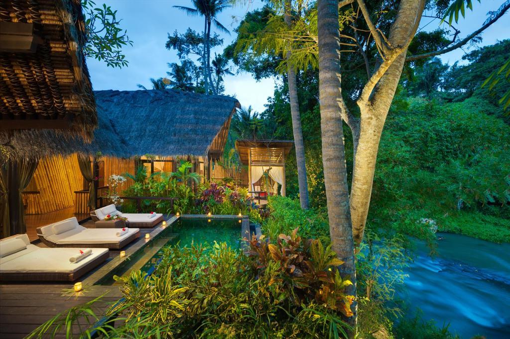 The Incredible Allure of Fivelements Puri Ahimsa in Ubud, Bali 4