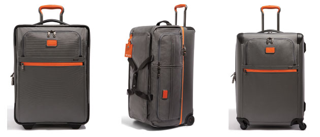 The Alpha 2 Collection from TUMI 3
