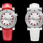 The Chinese Timekeeper (CTK) Lady Collection 7
