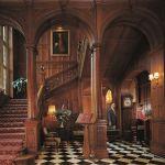 Luxurious Magazine Visits Tylney Hall
