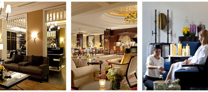 The Majestic Hotel Kuala Lumpur, Travel Feature - Part Two 2