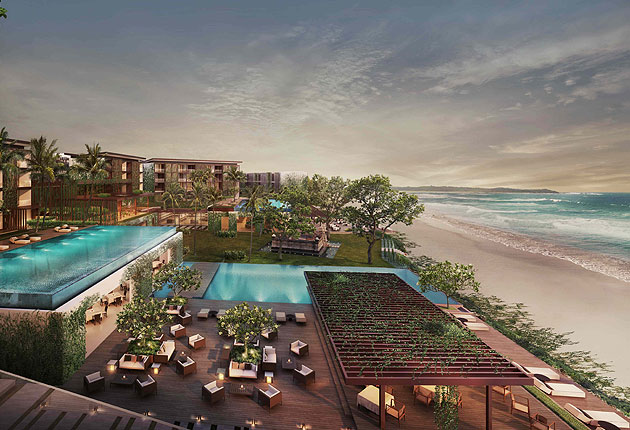 Alila Hotels & Resorts To Open New Property In Bali