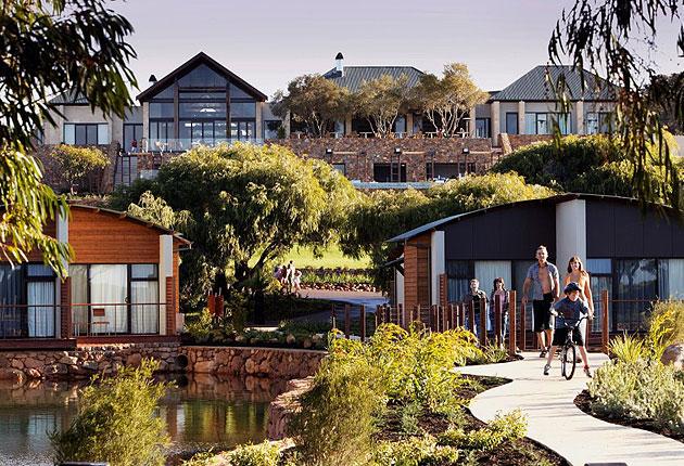 Editor Simon Wittenberg experiences the very best of the five-star Pullman Resort Bunker Bay resort in Western Australia