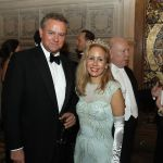 Downton Abbey Charity Evening with Julian Fellowes 6