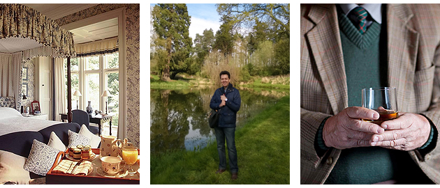 Luxurious Magazine visits the delightful Roxburghe Hotel & Golf Course 2