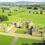 The Roxburghe Hotel and Golf Course - Scotland at it's finest 7