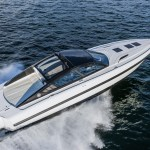 The Revolver 44GT - A high performance yacht with supercar styling 3
