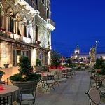 Discovering The Delights Of The Venetian Bauers L'Hotel 7