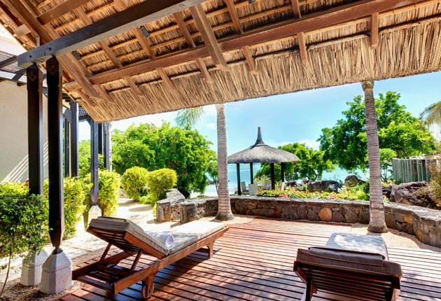 LUX* Grand Gaube - The Mauritian Treasure Trove