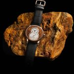 The Mineral Soul of Jaquet Droz 8