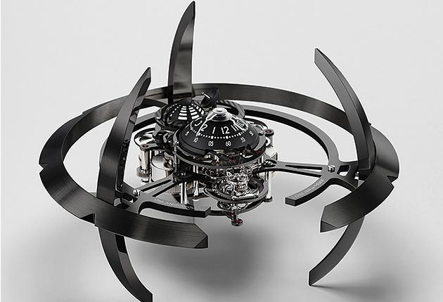 Starfleet Machine – L'EPEE 1839 by MB&F