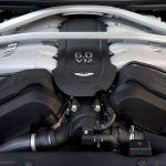 On Test: Aston Martin DB9 Volante 6