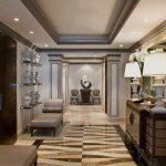 The Presidential Apartment In Dubai Created By Louis Henri – Part Two 4