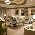 The Presidential Apartment In Dubai Created By Louis Henri – Part Two 7