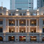 Stylish Sophistication with a touch of French Flair at the Sofitel So Singapore 2