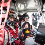Mike Lee Enjoys The 2015 Touring Car Experience 1