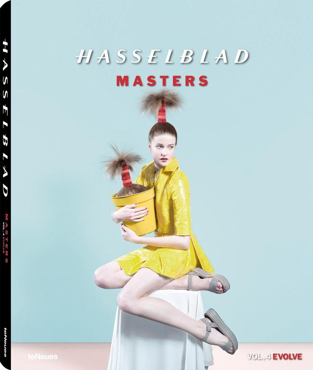 Hasselblad Masters Volume 4 - Evolve