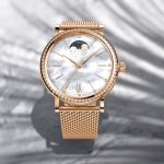 IWC launches new Portofino midsize watches to complement the existing Portofino range 15