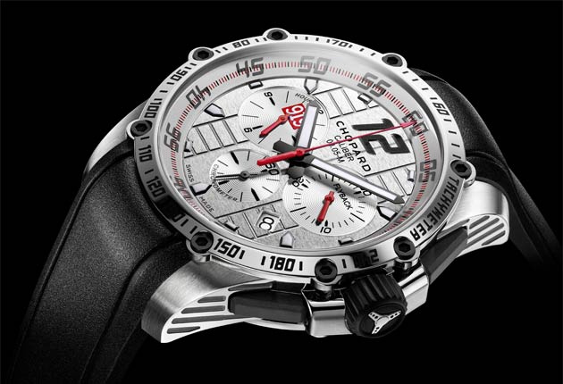 Welcome back to the Chopard Superfast Chrono Porsche 919 Edition