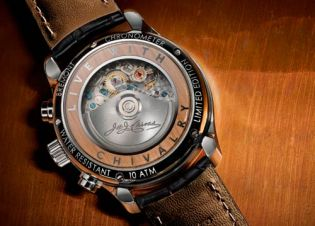 Luxurious Magazine Meets Giles English, Co-Founder Of The Bremont Watch Company 6