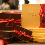 Sampling the delectable goodies on offer from Godiva Chocolates in Kuala Lumpur 1
