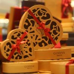 Sampling the delectable goodies on offer from Godiva Chocolates in Kuala Lumpur 2