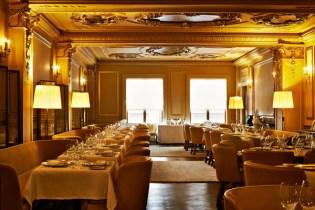 The Domino Restaurant