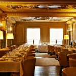 The Domino Effect: Culinary Chic At Hotel Café Royal 3