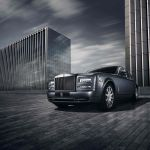 Rolls-Royce debuts The Phantom Metropolitan Collection 6