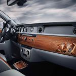 Rolls-Royce debuts The Phantom Metropolitan Collection 15