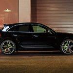 Techart Automobildesign unveil individualization program for Porsche's Macan models 6