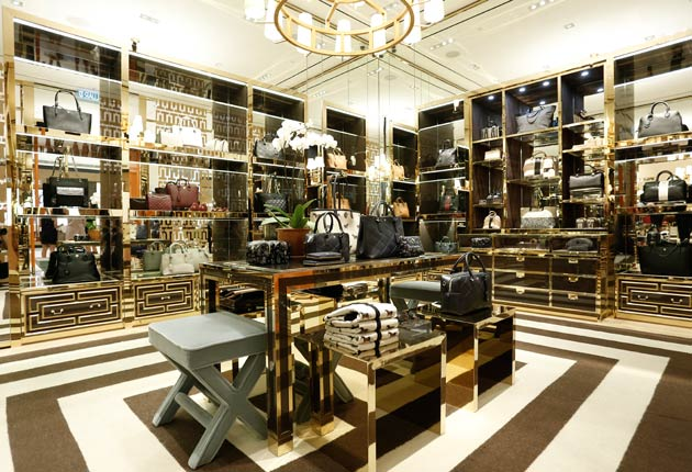 Tory Burch Celebrates Its First Store In Malaysia