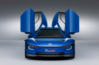 The XL Sport -197hp, 168 mph and incredible track performance