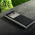 Luxury mobile phone manufacturer, Vertu, launches its new, quintessentially English smartphone model – Aster 5