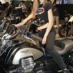 EICMA 2014 - Amazing motorcycles, beautiful people, a magnificent feast for the eyes 13