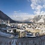 St Moritz Celebrates 150 Years of Winter Tourism 13