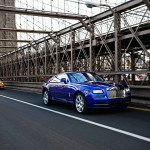 The Rolls-Royce Wraith to receive the Popular Science Magazine's 2014 Best Of What's New Award 1