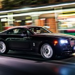 The Rolls-Royce Wraith to receive the Popular Science Magazine's 2014 Best Of What's New Award 5