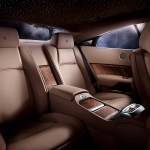 The Rolls-Royce Wraith to receive the Popular Science Magazine's 2014 Best Of What's New Award 6