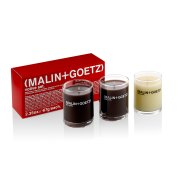 Malin + Goetz Votive Candle Set