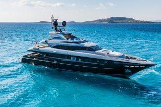 Caribbean Yacht Holiday