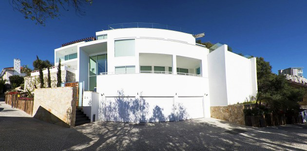 New Aloes in Gibraltar wins 'Best in the World' at the International Property Awards