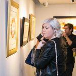 Montegrappa Salvador Dalí Surrealista Pens Exhibited At Opera Gallery In Dubai 5
