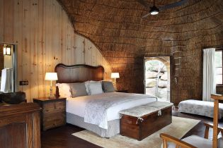 Places to visit in 2015: The Zulu Camp Spa at Shambala 2