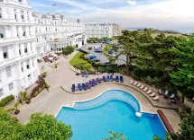 Coastal Comforts Grand Hotel Eastbourne - Luxurious
